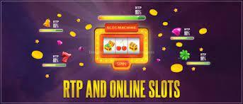RTP slot game